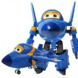 Super Wings Transformer Toy - Jerome by Super Wings