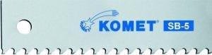 FORMAT 7627530052 - MASCHINENSñGEBL  HSS SB5 400 X 30 X 2 00 14Z / COMETA
