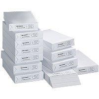 Kopierpapier DIN A4 5000 Blatt 80g Druckerpapier Laserpapier Inkjetpapier Faxpapier