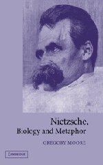 Nietzsche, Biology and Metaphor Hardback