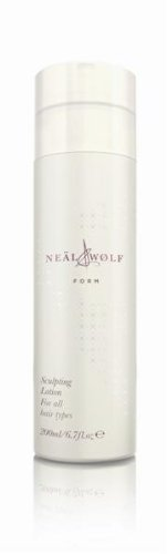 Neal & Wolf Form Sculpting Lotion 200ml - Sculpting Lotion