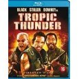 Tropic Thunder [Blu-ray] [Import belge]