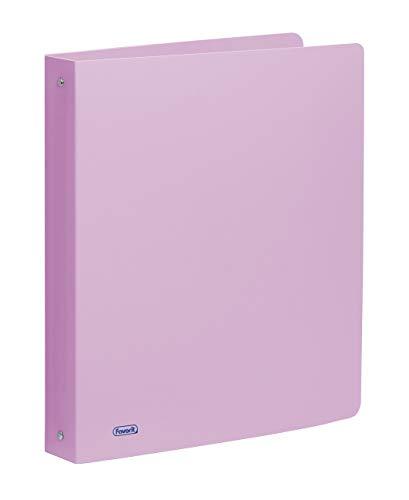 Favorit 100460148 Busta a Foratura Porta Fotografie con 4 Tasche Formato 20X13 cm Confezione da 10 Pz.