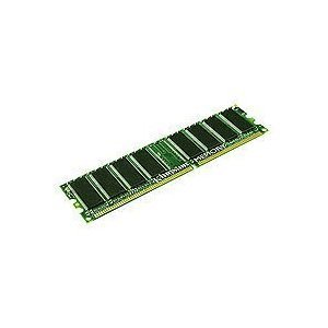 2 GB (2 x 1 GB) Kingston (kth-dl385/2G/376639-b21, pp655 a) RAM-Speicher für HP/Compaq ProLiant BL25p/BL35p/DL385 PC3200 DDR400 Registered ECC DDR 184-Pin DIMM Upgrade -