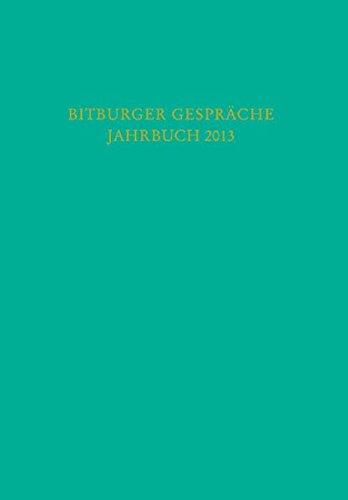 bitburger-gesprche-jahrbuch-2013