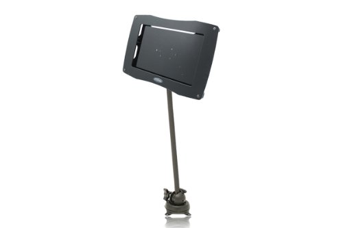 Padholdr Fit Large Series Tablet Holder Heavy Duty Mount with 20-Inch Arm (PHFL001S20) Fit-mount