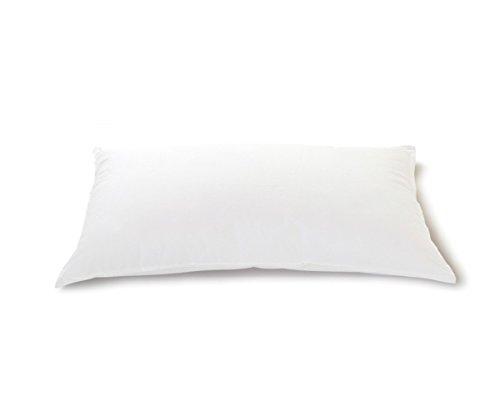 GXSCE Memory-Foam-Nackenkissen, hypoallergen & Staub Milbe Resistant White, Anti-Schnarch zu Prime Soft Supportive Komfortable waschbare Schlaf-Kissen,45*72cm