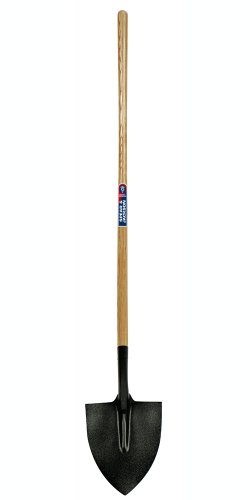 Spear & Jackson West Country Pelle 137 cm (Import Grande Bretagne)