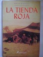 Tienda roja,la (Novela Historica (salamand) por Anita Diamant