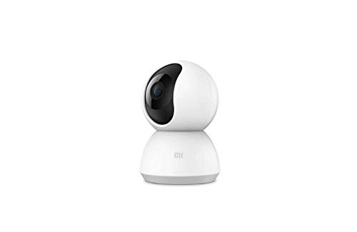 Mi Home Security Camera 360° 16839 Webcam , 1080P