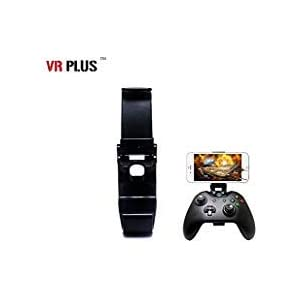 VR PLUS Xbox One Controller Handy Clip Smartphone Game Holder für iPhone Samsung HTC LG Sony