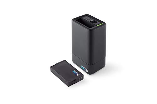 GoPro ASDBC-001-EU - Cargador Dual batería Fusion