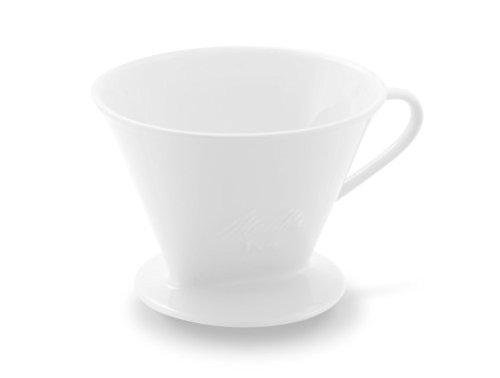 Kaffeefilter, Friesland, 1x4 / 1-Loch