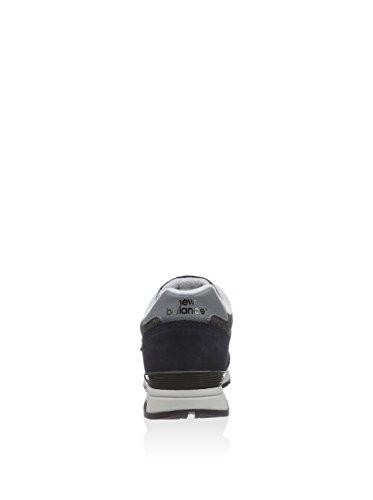 New Balance Herren Ml565 Marine/Grau