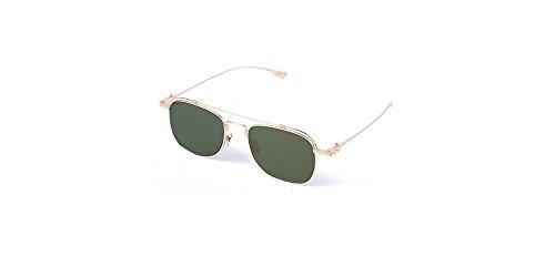 Kiton KT511S02 Apollo Sonnenbrille, Einheitsgröße