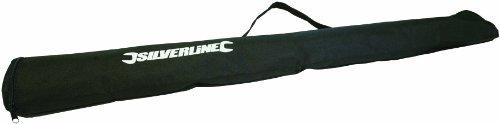Silverline 282561 Tasche für Abflussreinigungsstangen Stangentasche, 2100 mm