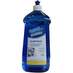 Clever Clean Klarspüler PRO123 CLEAN and CLEVER im Test