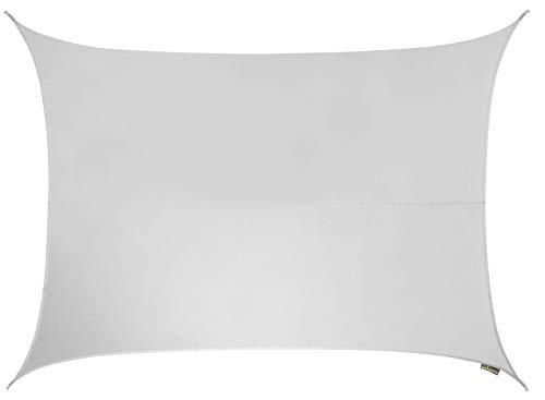 KOOKABURRA wasserabweisend Sonnensegel Schaukeldach 5m x 4m Rechteck