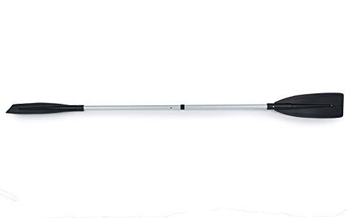 wellenshop Doppelpaddel 220cm teilbar Aluminium