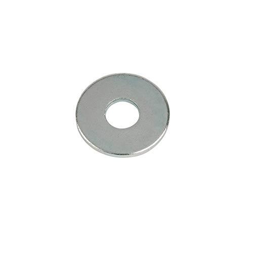 Unterlegscheiben M10 DIN 9021 25x U-Scheiben Beilagscheibe DIN9021 Unterlegscheibe Stahl verzinkt...