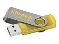 130777b0238 Buy Kingston DataTraveler 101 USB 2.0 2GB Pen Drive (Yellow   Silver ...