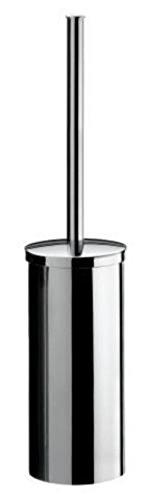 Emco 451500100 WC Bürstengarnitur Rondo 2 mit Deckel, chrom