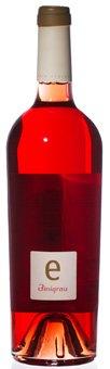 Binigrau e rosat Vi de la Terra Mallorca 75cl Roséwein aus ökologischer Herstellung