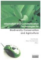 [(Information and Communication Technologies for Biodiversity Conservation and Agriculture)] [Edited by Lisa Maurer ] published on (August, 2010)