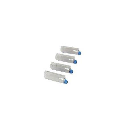 Preisvergleich Produktbild Lasertoner,  für C-5550MFP / 5800N / DN / 5900N / DN / DTN / CDTN,  magenta