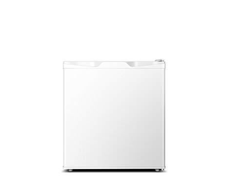 KKDWJ Mini-réfrigérateur 48L avec Compartiment congélateur Dessus de Table Réfrigérateur Silencieux avec Porte réversible 7 Rangement de Porte avec contrôle de la températurepour Chambres à Coucher