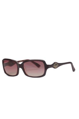 Emilio pucci occhiali da sole ep626s, colore: porpora , taglia: 56