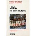 Italie une nation en suspens par A Lazar