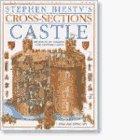 Stephen Biesty's Cross-Sections Castle by Richard Platt (1994-09-15)