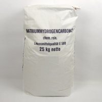 Sala Natriumhydrogencarbonat Natron Natriumbicarbonat E500ii konv. 25 kg -