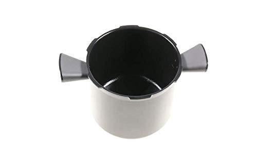 Cuve Cookeo Cuiseur Avec Poignee Pour Pieces Cuisson Petit Electromenager Moulinex