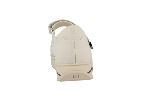 SIRMA 700311-53C MBT CHAUSSURE WHITE Blanc
