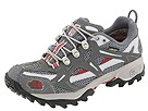 North Face Womens Hedgehog (THE NORTH FACE Women Hedgehog, NIKEL Grey/Oxidized Red, 36)