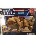 Star Wars - Dewback 39658 - Hasbro (Dewback Star Wars)
