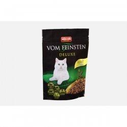 Animonda vom Feinsten Deluxe Senior 250 g, Futter, Tierfutter, Trockenfutter für Katzen