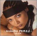 Never by Amanda Perez