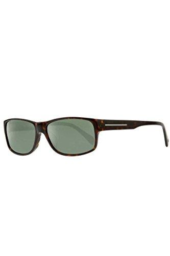 Timberland occhiali da sole tb9064- (62 mm) avana