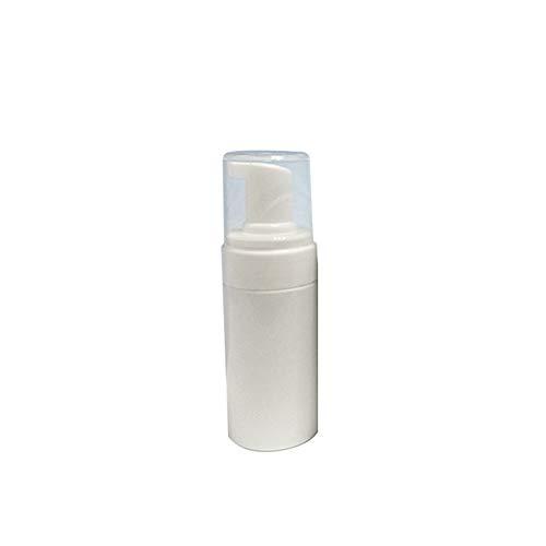 Dispensador de jabón líquido de espuma, vacío, 100 x 120 x 150/200 ml