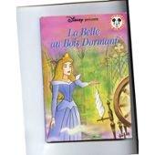 Livre Disney Club Du Livre - La Belle au bois dormant (Mickey club