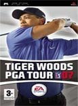 Electronic Arts Tiger Woods PGA tour 07, PSP - Juego (PSP)