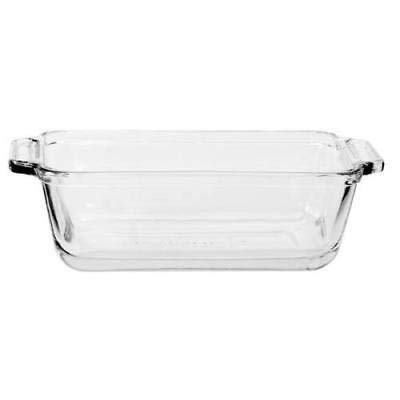 Anchor Hocking Backset für Ofen Mini Loaf Dish