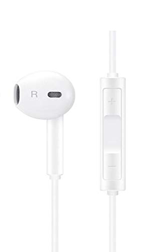 4 D (LABEL) for MI A2 Earphone Type C Interface Earphone Voice Call Headset Image 3