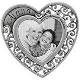 Best Nana Frames - Nana Heart Picture Frame Review