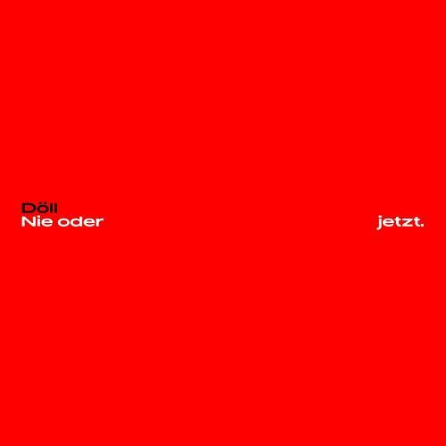 Nie oder jetzt. (Ltd. Red Premium Edition 2LP) [Vinyl LP]