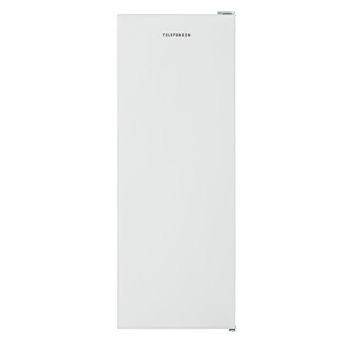 Telefunken KTFG1542FW2 Gefrierschrank / A++ / 145,5 cm / 186 kWh/Jahr / 182 Gefrierteil / Temperaturregelung / Türanschlag wechselbar / Weiß