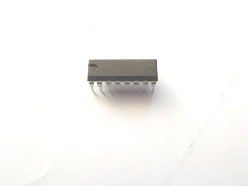 Nationale Ds96172Cn Quad-Transmitter, Rs - 422/Rs - 485 16-poligen Pdip Rs-485 Transmitter